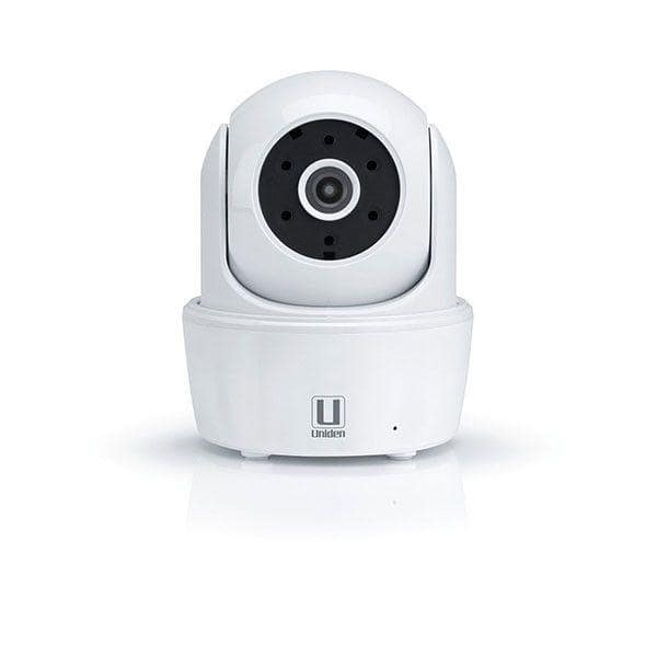 2-Pack Uniden HD Indoor WiFi IP Camera with Motorized Pan/Tilt - $59.99 + Free Shipping at Daily Steals