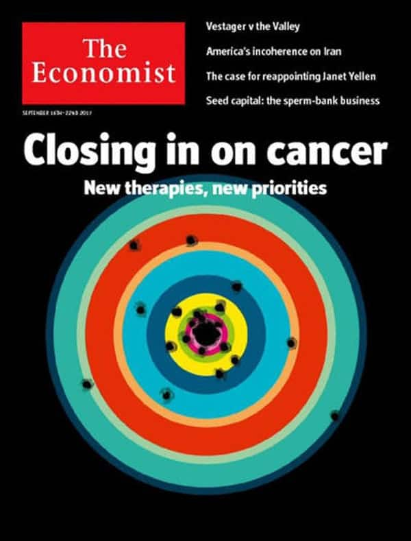 12 Issues of The Economist for $12 at Magazines.com