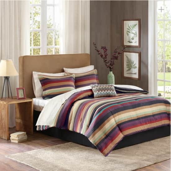 Cayenne Complete Bed Set (All Sizes) - $29.99 + FS on $49+ at DesignerLiving