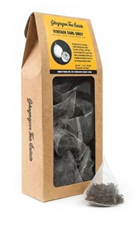 16 Farm2Cup Pyramid Tea Bags (Indian Chai, English Breakfast, Earl Grey) - $6.96 + Free Prime Shipping
