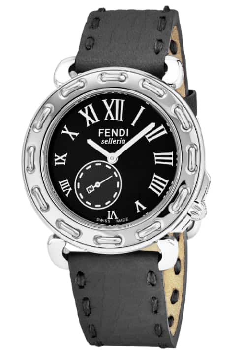 Fendi Watches from $300 + Free Shipping at Overstock