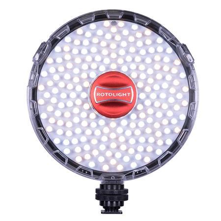 Rotolight NEO II On-camera LED Light $329.98 + Free Shipping