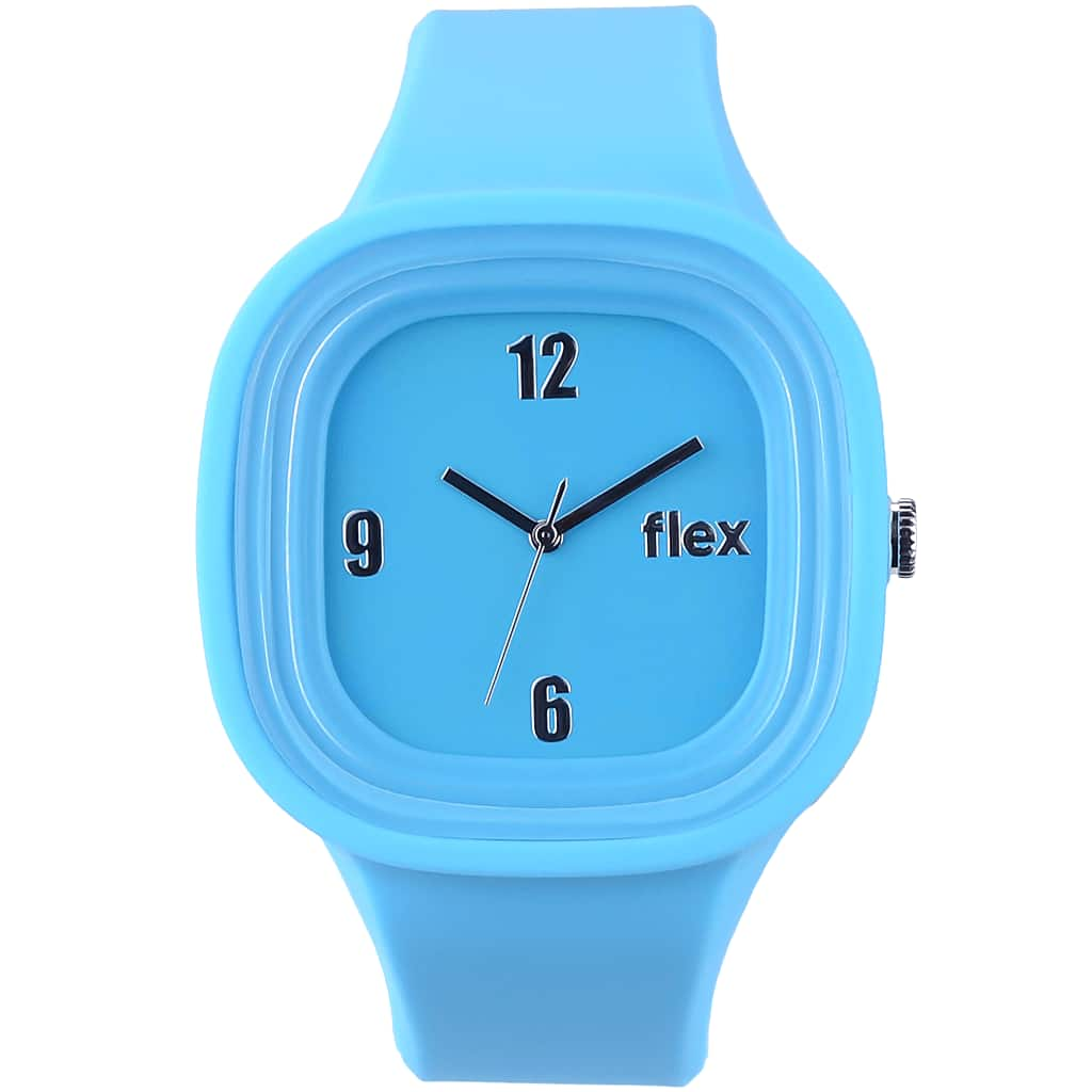 BOGO Flex Watches - 2 Watches for $35 + F ree Shipping