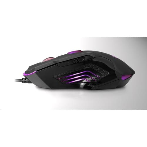J-Tech Digital M999 8200 DPI 8 Button Wired Gaming Mouse  - $7.94 + Free Prime Shipping