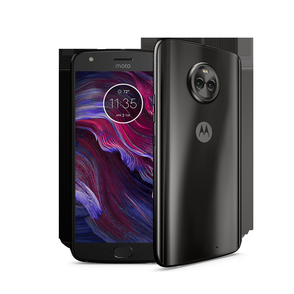 Moto X4 - $349.99 + Free Shipping at Motorola