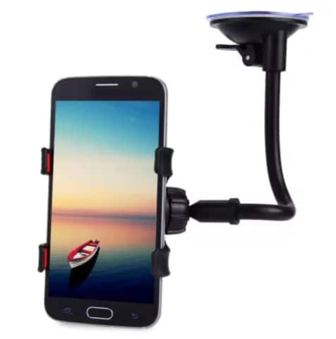 $1.20 Universal Rotation Cell Phone Mount + Free Shipping at Rosegal