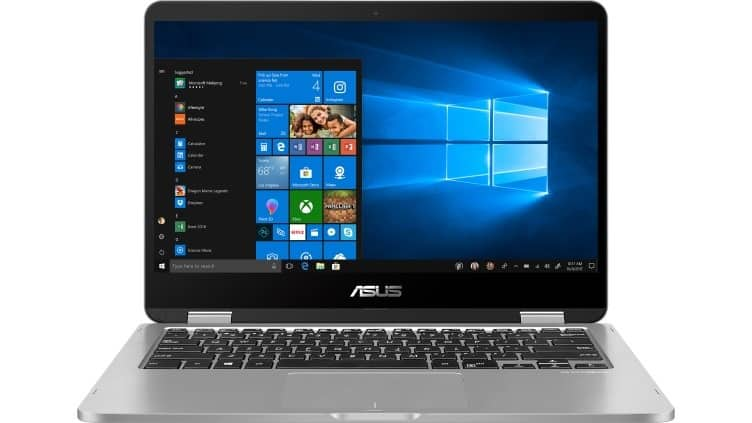 $150 Xbox Gift Card from Slickdeals on Select Products: Asus Vivobook Flip 14 4GB/64GB SSD $379 + FS & More from Microsoft Store