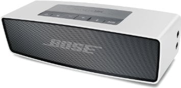 Bose SoundLink Mini Bluetooth Speaker (Factory Renewed): $120 + FS