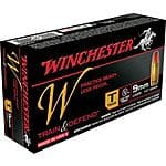 Cabelas 9mm 147gr Winchester Train & Defend FMJ $12.99+SH