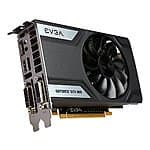 EVGA GeForce GTX 960 4GB 128-Bit GDDR5 PCI Express 3.0 SLI Support Video Card + Metal Gear V $199 [AR][FS]