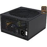 Rosewill Hive-850, Hive Series 850W Modular Power Supply, 80 PLUS Bronze Certified, Single +12V Rail, Intel 4th Gen CPU Ready, SLI & CrossFire Ready  $74.99 Free Shipping