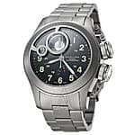 Hamilton Men's Khaki Navy Frogman Watch $628 Free Shipping