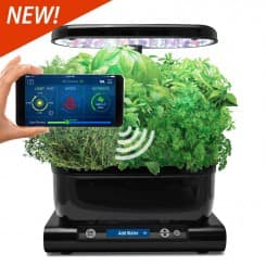 Up to 50% off Several Miracle-Gro Aerogarden Products