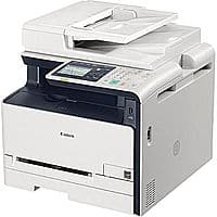 Staples Deal: Staples Canon imageCLASS MF8280Cw Color Laser All-in-One Printer 199.99 after instant savings (no coupon needed)