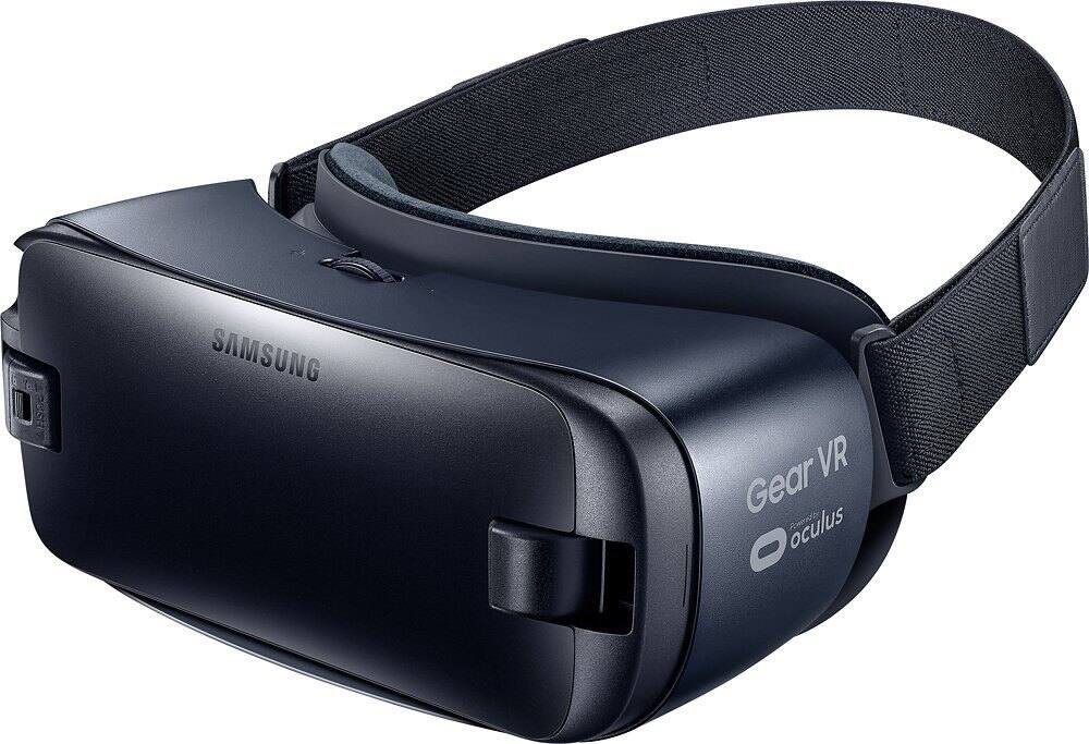 Samsung Gear VR Headset (2016 EDITION, SM-R323) $19.98 After Coupon + Free Shipping