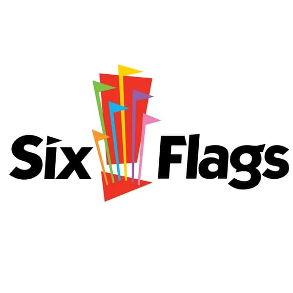 Six Flags Theme Parks Season Pass Sale