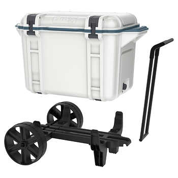online store 52515 c43a7 Otterbox cooler wheel kit - $139 + tax (free shipping) - Costco ...