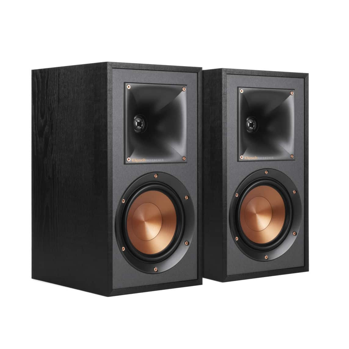 Klipsch Reference Series R-51M Bookshelf Speakers (Pair) $124 + Free Shipping