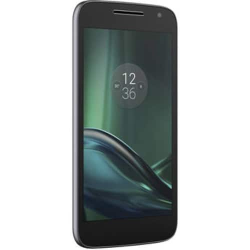 New Unlocked Moto G4 Play $89.99 at B&H with Google Pay via Chrome for Android promo