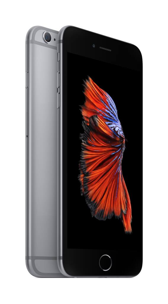 Straight Talk Apple iPhone 6s Plus 32GB $199 + Free Shipping