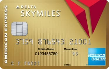 PSA: Delta AMEX Gold card members, Some benefits going away, changing, as well as some new ones next year.