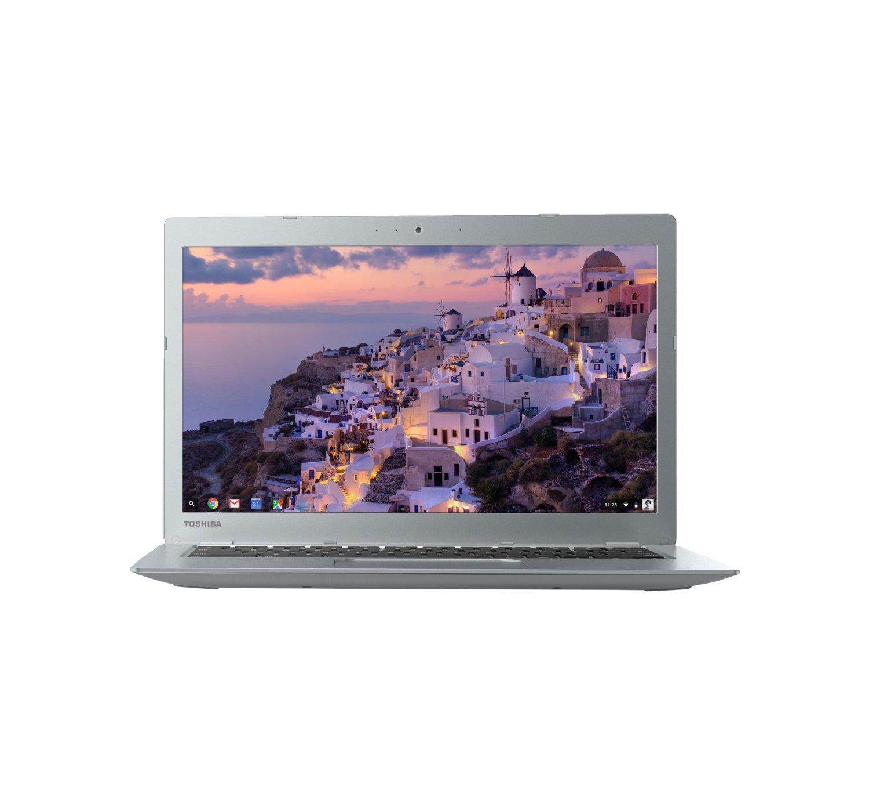 Toshiba Chromebook 2 (2015 Edition) $299 Celeron / $379 i3 @ Amazon. Lower with Chase Freedom 10% Back