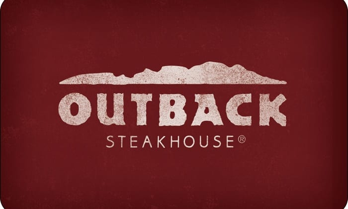 Outback , Fleming's, Carrabba's and BoneFish Grill - $25 e-gift cards for $20 on Groupon.com