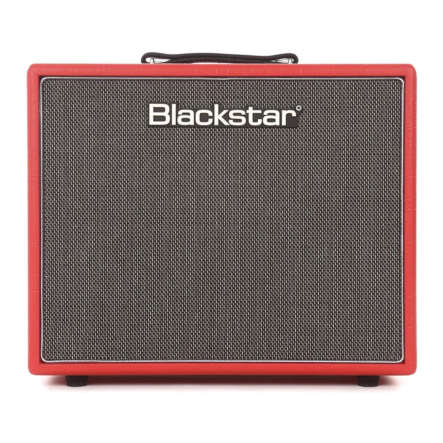 Blackstar HT-20R MkII 20W Tube Combo Guitar Amplifier with Reverb (Candy Apple Red) - $450