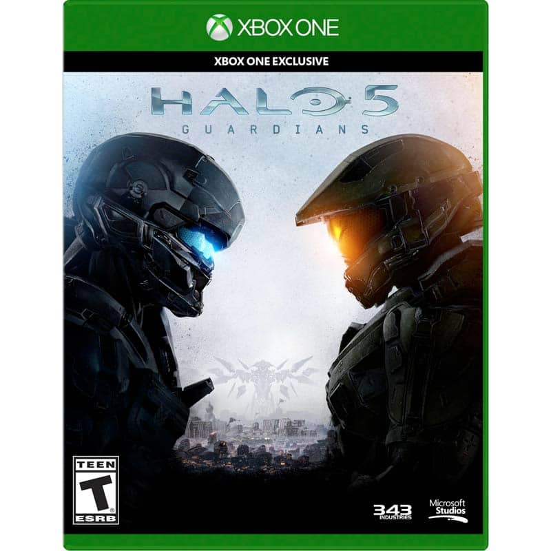 Halo 5: Guardians Xbox One at Frys for $19.95