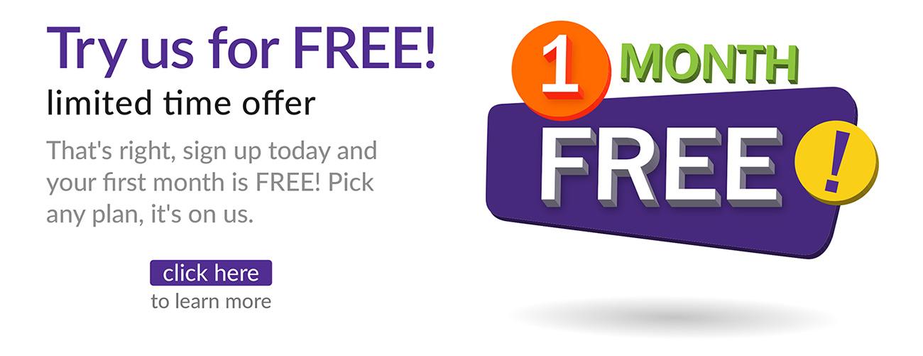 PureTalk USA 1 Month free for new sign ups