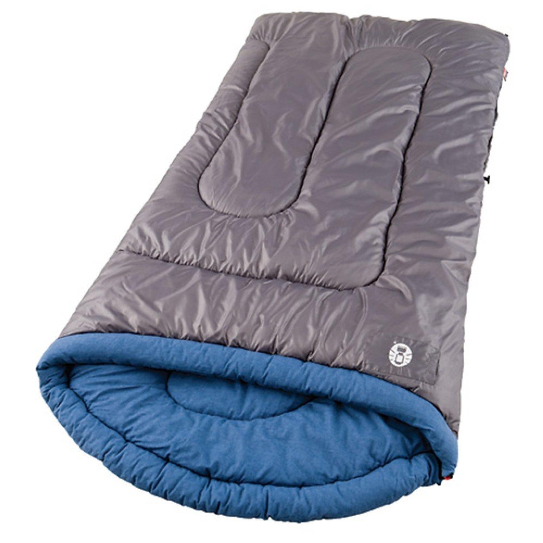 Coleman White Water Adult Sleeping Bag $28.82