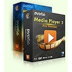 DVDFab Mediaplayer Giveaway