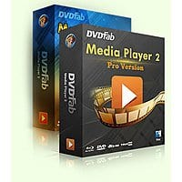 Deal: DVDFab Mediaplayer Giveaway
