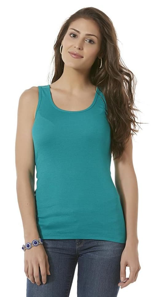 Kmart- Attenstion womens tank top 3 for 11.97 get 5000 points back (points roll)