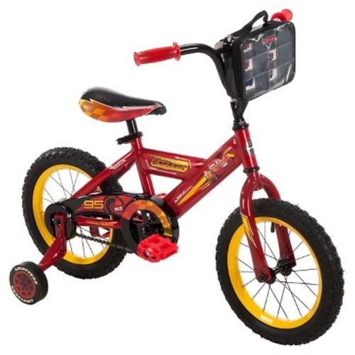 "14"" Huffy Kids Bike In Store at Target YMMV B&M $26.98"
