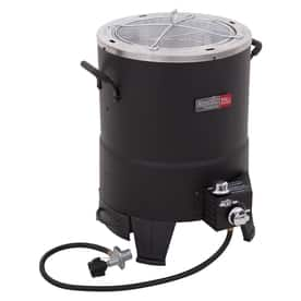 Char-Broil Big Easy 24-in 20-lb Cylinder Oil-less Infrared Turkey Fryer $50 @ Lowes YMMV