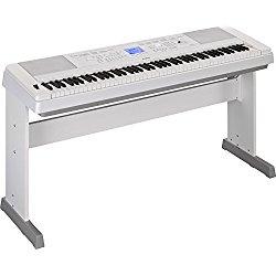 Yamaha DGX-660 88-Key Digital Grand Piano w/ Stand $679.99 or Less + 100$ Amazon gc