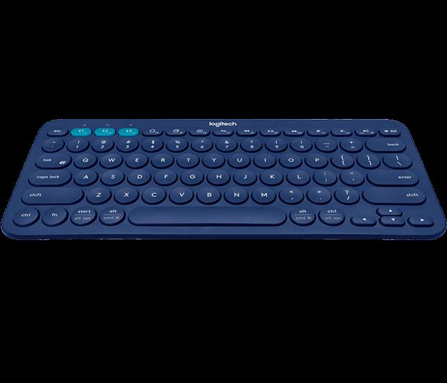 Logitech K380 multi-device Bluetooth Keyboard [Refurb] - $16.99 (FS, no tax outside of NJ?)