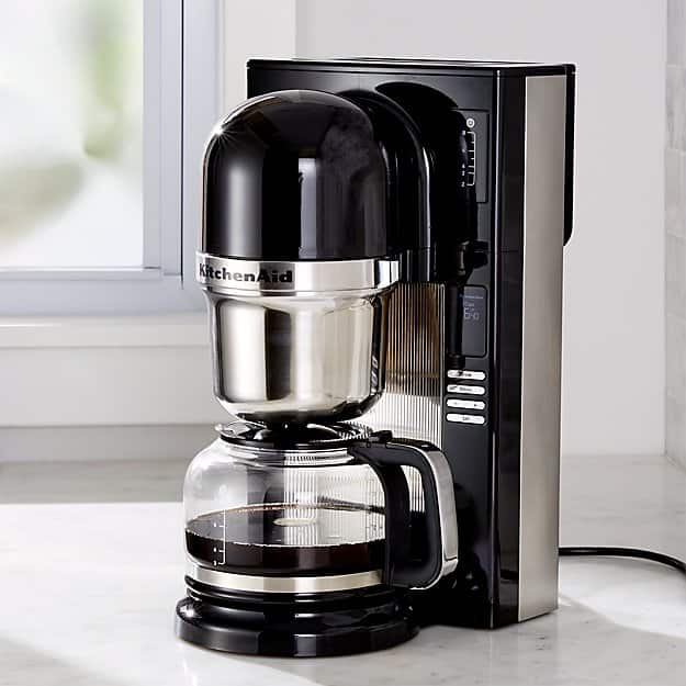KitchenAid ® Pour Over Coffee Brewer 8 Cup KCM0802OB $59.99 Regularly $179.99
