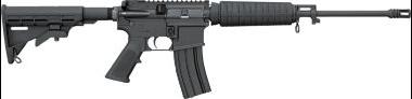 Bushmaster QRC AR 15 Rifle Gun $350 AR