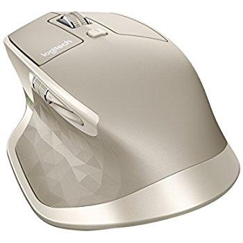 Logitech MX Master Wireless Mouse-stone color $49.99