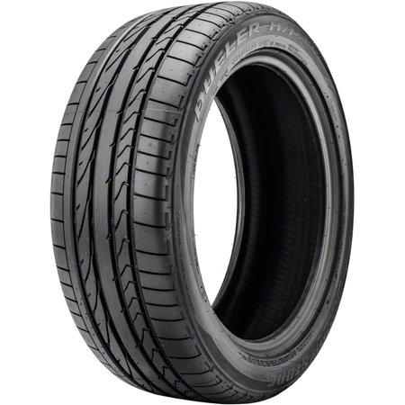 Bridgestone Dueler HP Sport Tires with $70 rebate, 225/55R18, $341 installed for 4