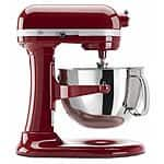 KitchenAid KP26M1X 6-Qt. Professional 600 Series Stand Mixer - Multiple Colors - Manufacturer Refurbished