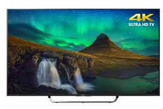 "Sony 55"" 4K HDTV XBR55X850C free shipping at Frys - $898"