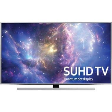 """Samsung UN55JS8500 55"""" 4K SUHD Smart TV Price Match Amazon for $1097.99 + Tax + Free Shipping"""