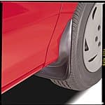 Powerflow Pro-Fit - Splash Guard 6404 - for trucks @O'Reilly for $2.57
