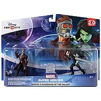 Amazon Deal: Disney Infinity 2.0 Marvel Playsets at Amazon: $21.99