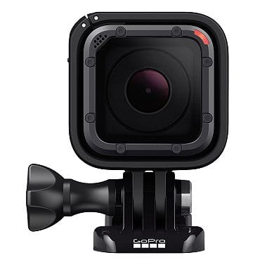 GoPro Hero 5 Session Bundle ~$162 @ Sam's B&M, YMMV