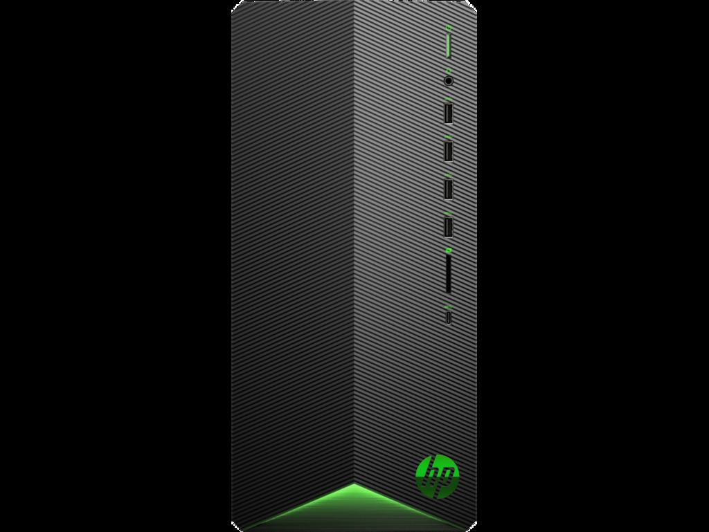 HP Pavilion Gaming: Ryzen 5 5600G, 8GB DDR4, 512GB PCIe SSD, RTX 3060 12GB, Win10H @ $1173.24
