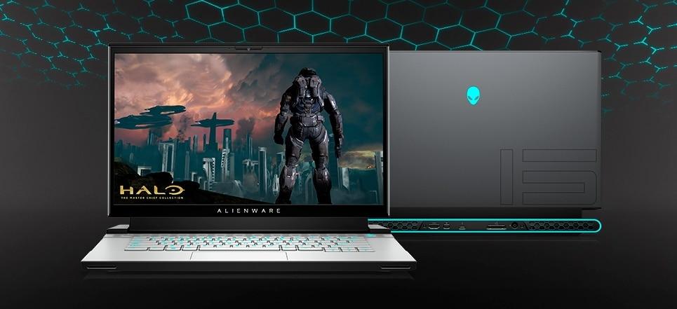 Alienware M15 R4 Laptop: 15.6'' FHD 300Hz, i7-10870H, 32GB DDR4, 1.5TB PCIe SSD, RTX 3080, Thunderbolt 3, Win10H @ $2278.32 + F/S